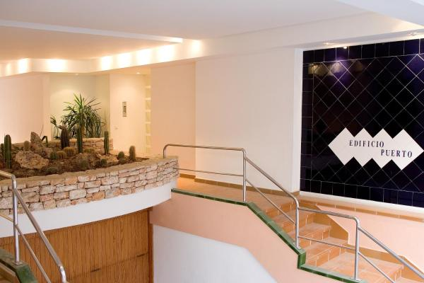 Hotel Pictures: Edificio Puerto, Colonia Sant Jordi