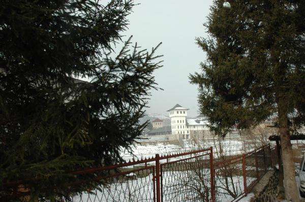 Zdjęcia hotelu: Apartment Knezevic, Višegrad