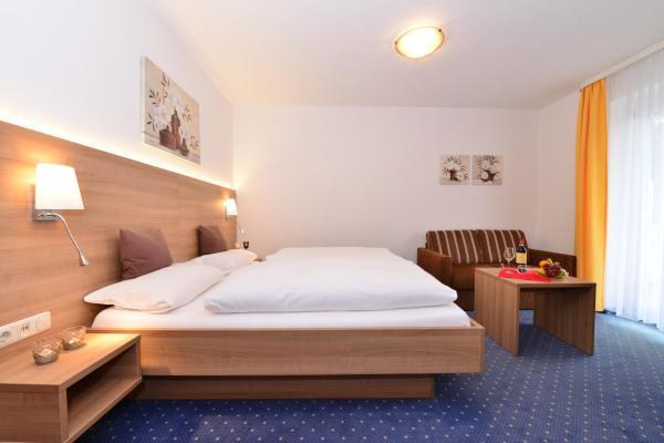 Hotel Pictures: Hotel Marienhof, Bad Wörishofen