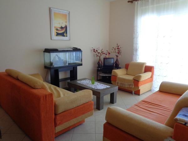 Zdjęcia hotelu: Guest house Kurti, Wlora