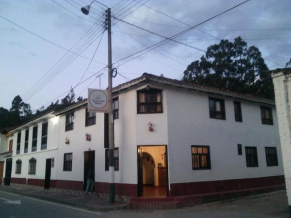 Hotel Pictures: LA CASONA NUÑEZ, Iza