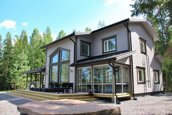Hotel Pictures: Yli-Kaitala Holiday Resort, Savio