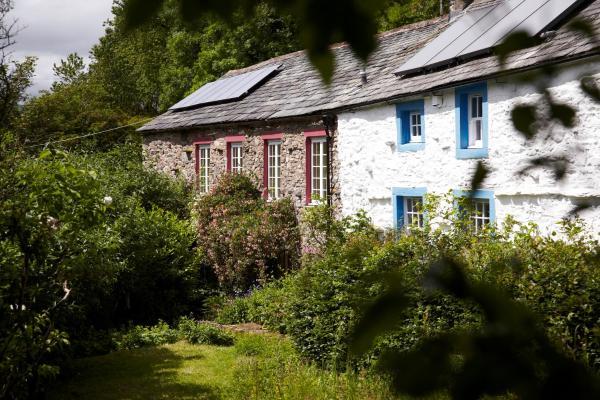 Hotel Pictures: Lowthwaite B&B, Watermillock