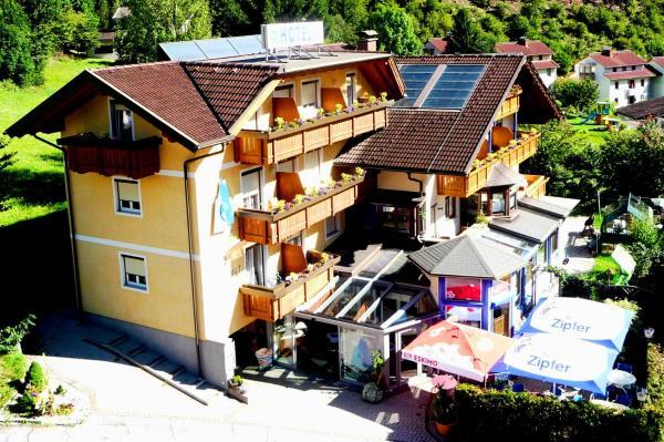 Hotel Pictures: Hotel Gletschermühle, Flattach
