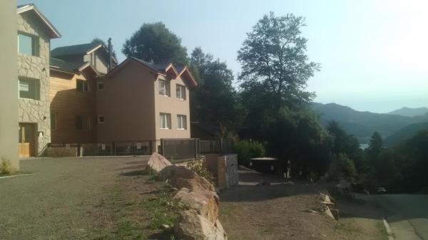 Zdjęcia hotelu: Departamento Altos de la Montana, San Martín de los Andes