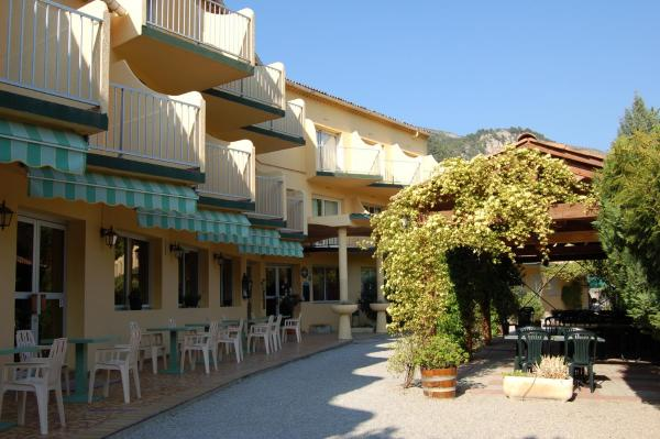 Hotel Pictures: , Buis-les-Baronnies
