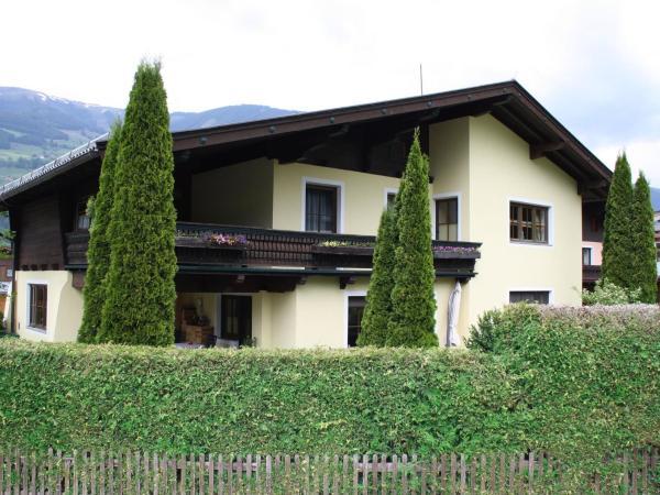 Hotelbilder: Claudia, Mittersill