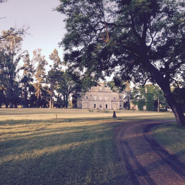 Hotelbilleder: Palacio Santa Candida, Concepción del Uruguay