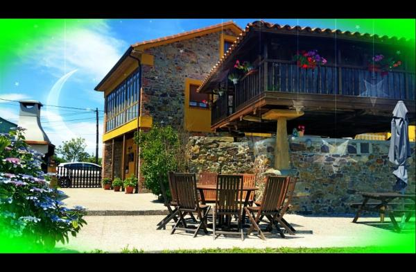 Hotel Pictures: Casa Rural Panizales, Panizales