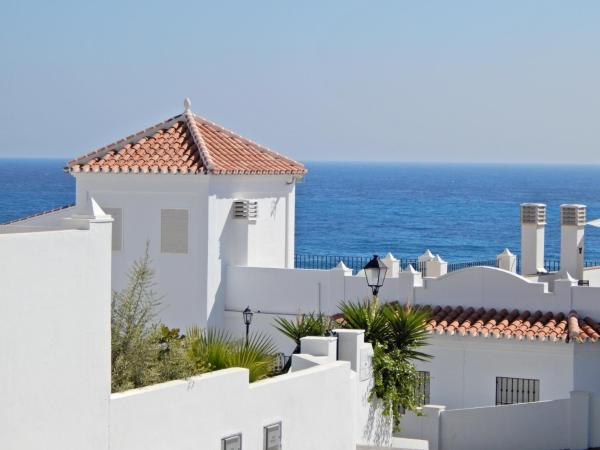 Hotel Pictures: Balcon Heights 19, Torrox