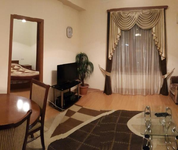 Hotellikuvia: Glendale Apartments, Jerevan