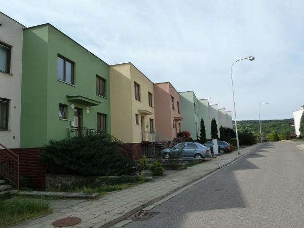 Hotel Pictures: Ubytování Vinohrady 73, Znojmo