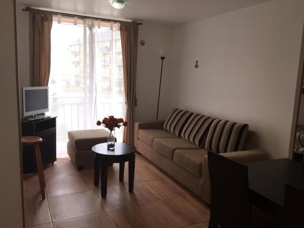 Hotellbilder: 16 NH La Silla, La Serena