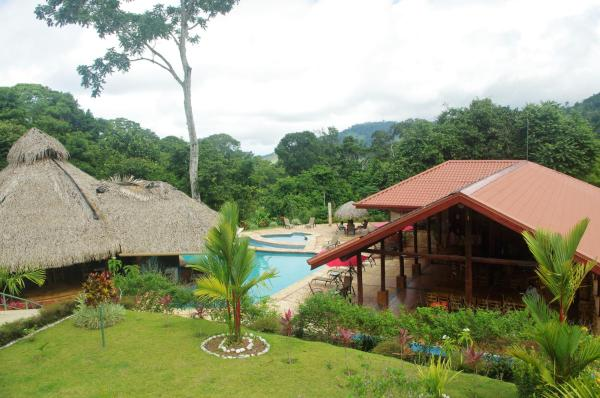Hotel Pictures: Villa Cascada Pacifica One-Bedroom Villa 25A, Ojochal