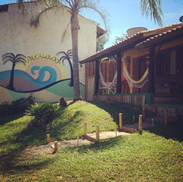 Hotel Pictures: Pakaluloo, Araçatuba
