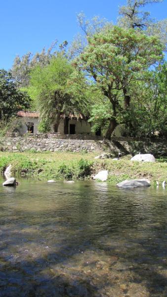 Fotos del hotel: La Casona del Río, Valle Hermoso