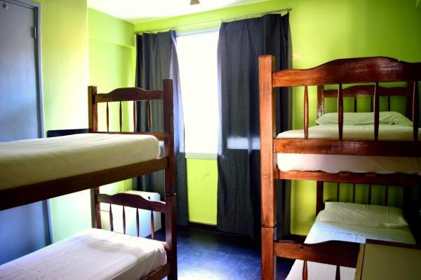 Fotografie hotelů: Le Grand Hostel, Cordoba