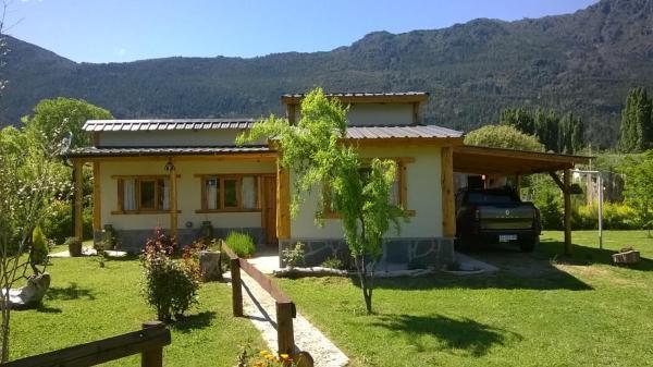 Hotellikuvia: San Jorge, Lago Puelo