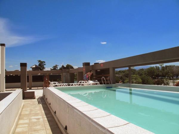Fotografie hotelů: Carlos Paz - Exclusivo, Villa Carlos Paz