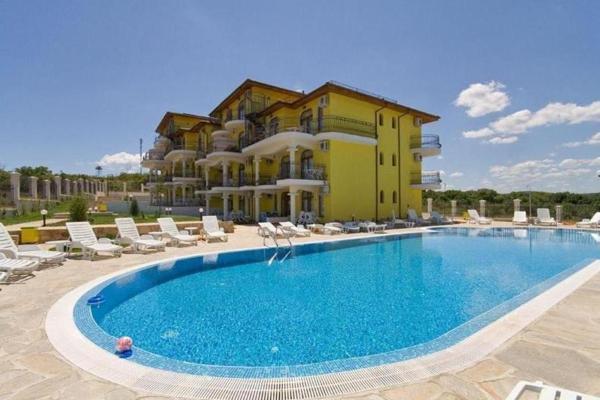 Hotellbilder: Green Hills - Sozopol, Sozopol