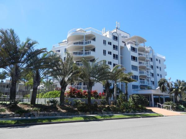 Zdjęcia hotelu: Beachside Resort Kawana Waters, Buddina
