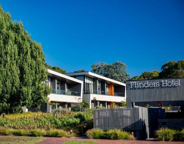 Photos de l'hôtel: Flinders Hotel, Flinders