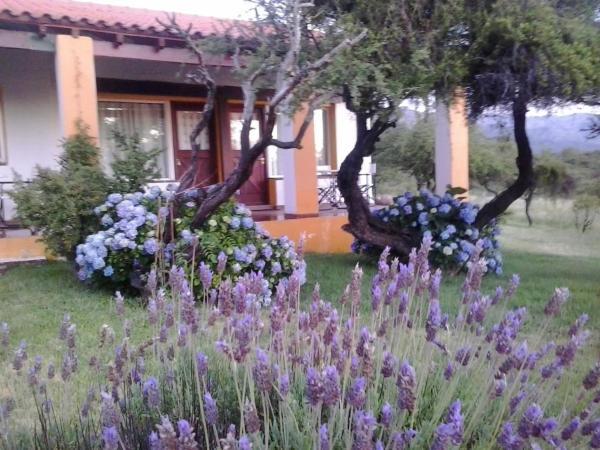 Hotellikuvia: Hostería Las Lomas, Cortaderas
