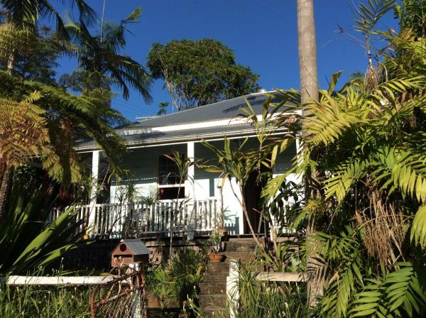 Fotos de l'hotel: Weatherboard Cottage, Bellingen