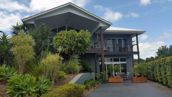 酒店图片: Kensington Lodge, Cooroy