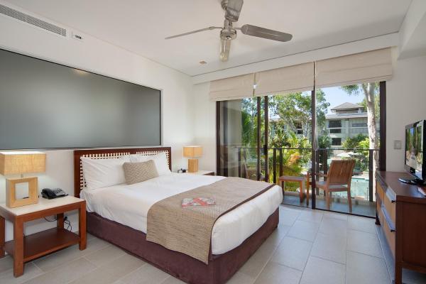 Hotel Pictures: Private Sea Temple Palm Cove Studio, Palm Cove