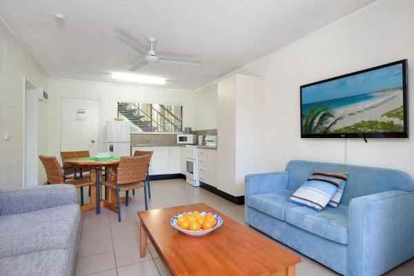 Fotos do Hotel: Budget Apartment Trinity Beach, Trinity Beach