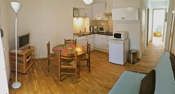 Hotel Pictures: residence Azur les bains, Amélie-les-Bains-Palalda