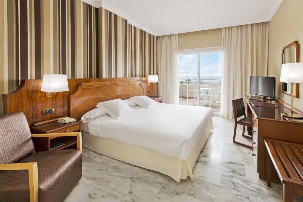 Hotel Pictures: Elba Motril Beach & Business Hotel, Motril