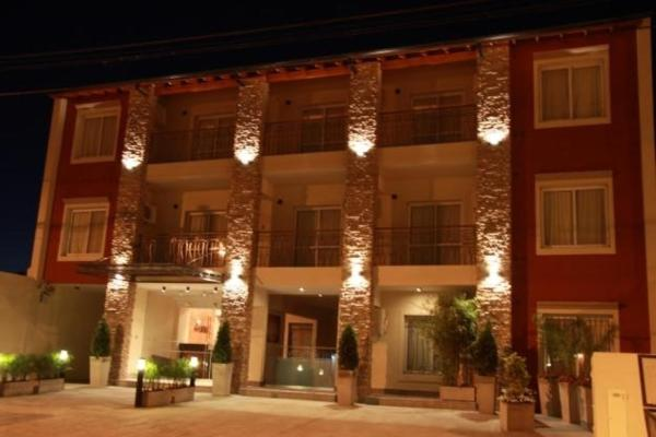 Hotel Pictures: Antares Apart Hotel, Campana