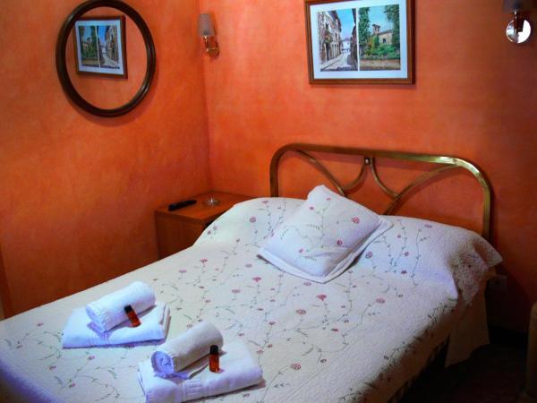 Hotel Pictures: , San Antonio de Vilamajor