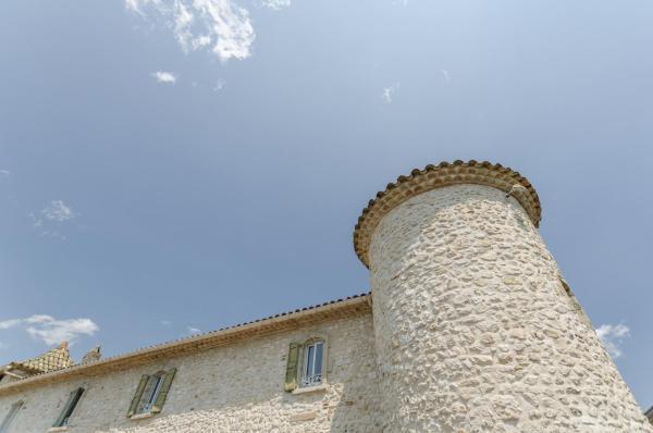 Hotel Pictures: Chateau de boisson, Allegre Les Fumades