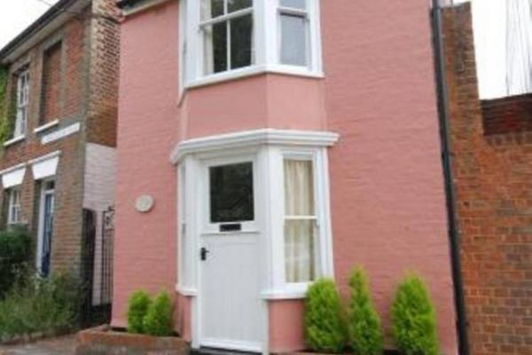 Hotel Pictures: The Pink House, Southwold