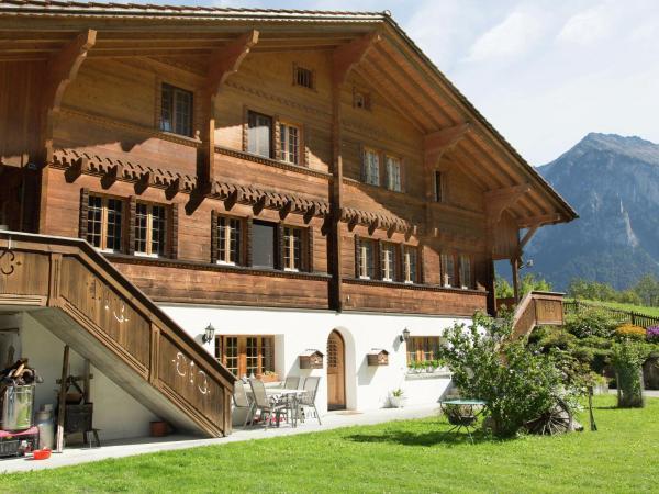 Hotel Pictures: , Meiringen