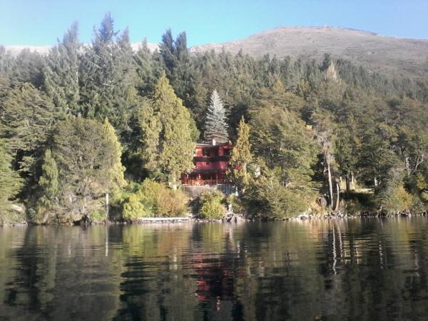Hotel Pictures: Rancho del Lago, San Carlos de Bariloche
