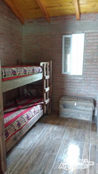 酒店图片: Casitas de Peumayen, Estancia Vieja