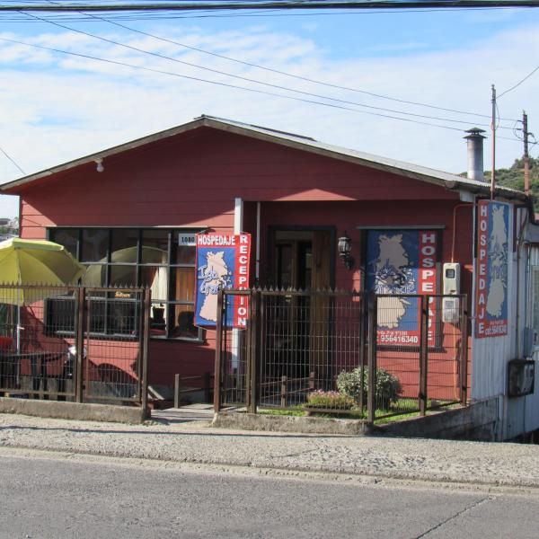 Hotel Pictures: Hospedaje Isla Grande, Ancud