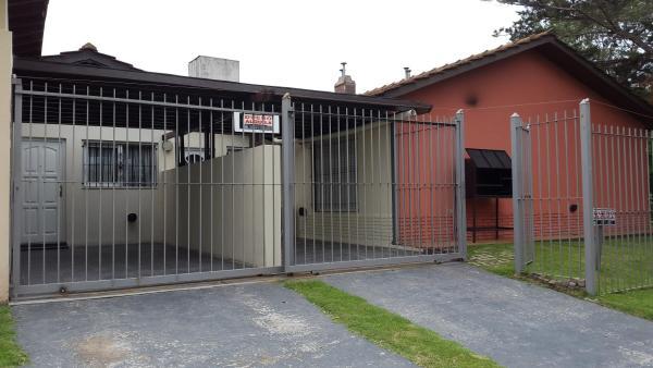 Zdjęcia hotelu: Marcris y La Pergola, Villa Gesell