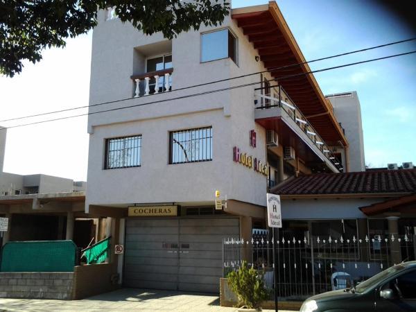Hotelbilleder: Hotel Ideal, Villa Carlos Paz