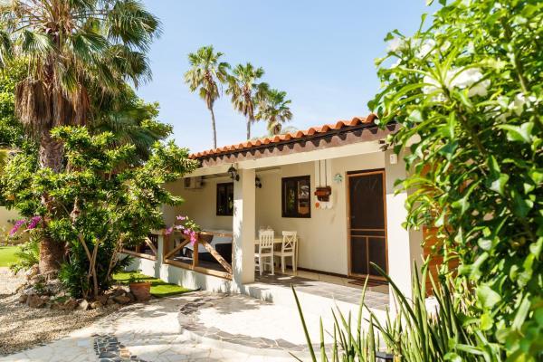 酒店图片: Casalina Garden, 棕榈滩
