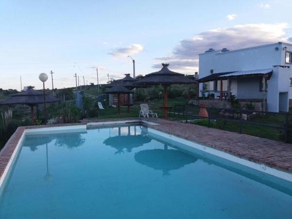 ホテル写真: Del Valle cabañas, Tanti