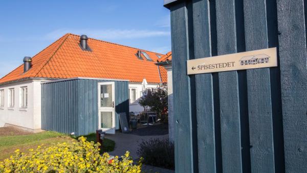 Hotel Pictures: Spisestedet Tjebberup, Holbæk