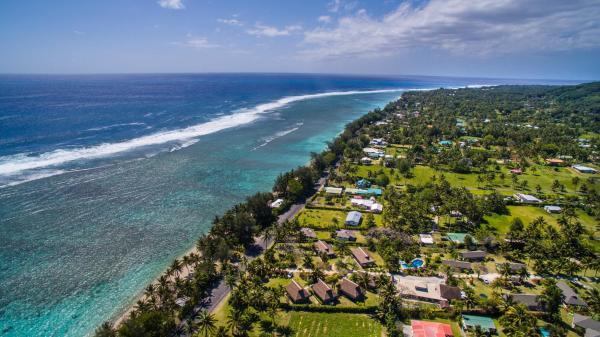 Hotel Pictures: , Rarotonga