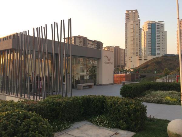 Hotel Pictures: Apartamento Condominio Panorama Concon, Concón