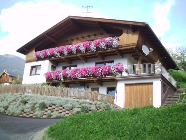 ホテル写真: Haus Kammerlander, Stummerberg