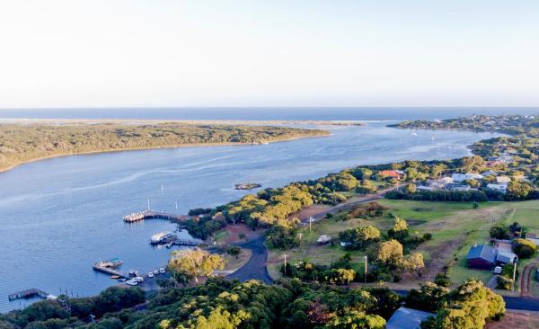 Zdjęcia hotelu: Paradise View, Augusta